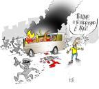 Iotti: caos no Espírito Santo Iotti/Agencia RBS