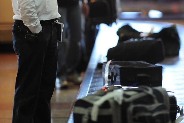Justiça de São Paulo concede liminar que suspende cobrança extra por despacho de bagagem Ver Descrição/Agencia RBS