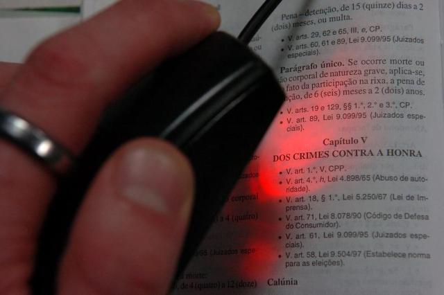 Em um ano, 39 mil páginas na web são denunciadas por violar os direitos humanos Genaro Joner/Agencia RBS
