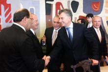 Rio Grande do Sul está no centro do acordo com a Argentina Otaviano Fonseca / Palácio Piratini/