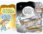 Iotti: o presidente e a Lava-Jato Iotti/Agencia RBS