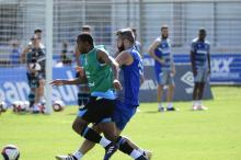 VÍDEO: quem é o substituto ideal de Douglas no Grêmio Ronaldo Bernardi/Agencia RBS