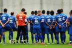 Caxias tenta manter a mesma atitude para enfrentar o Inter Diogo Sallaberry/Agencia RBS