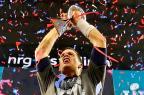 Eduardo Castilhos:o New England Patriots é, sim, campeão mundial Kevin C. Cox/Getty Images,AFP