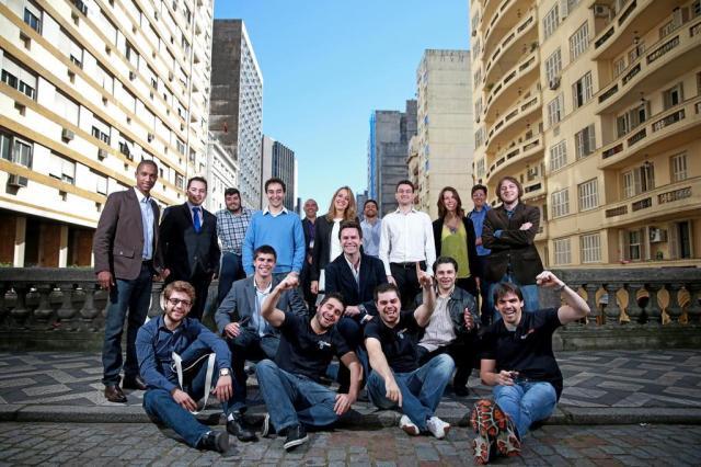 Confira como estão as empresas de inovação de Porto Alegre que foram destaque em 2013 Diego Vara/Agencia RBS