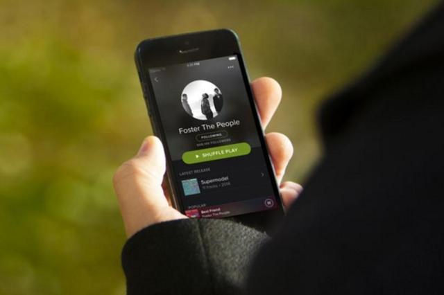 Em novo acordo, Universal lançará discos no Spotify em primeira mão Divulgação/Spotify