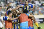 Conmebol passa por cima de regulamento, e Capiatá decide vaga contra Atlético-PR em casa CRIS BOURONCLE / AFP/AFP