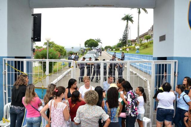 Manutenção da greve no Espírito Santo preocupa governo federal Dayana Souza/Especial