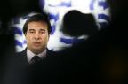 """Após lista de Janot, Maia evita a imprensa: """"Não vou falar agora"""" Marcelo Camargo/Agência Brasil"""