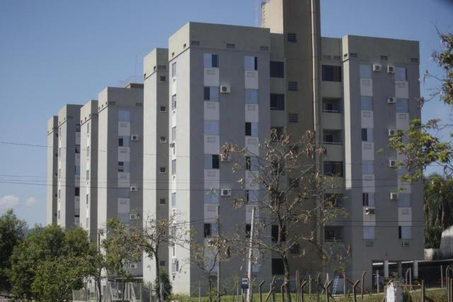 Venda de imóveis novos cresceu 195% na Capital Ronald Mendes/Agencia RBS