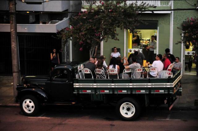 Afinal, cultura é prioridade ou não em Caxias do Sul? Marcelo Casagrande/Agencia RBS