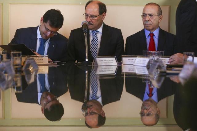 Como especialistas analisam 11 propostas do Plano Nacional de Segurança Bruno Alencastro/Agencia RBS