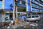 Terremoto de 6,5 graus deixa três mortos nas Filipinas