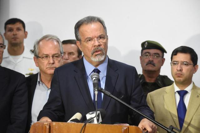 Ministros garantem que base do governo Temer não apoiará anistia de PMs Fred Loureiro/Secom-ES