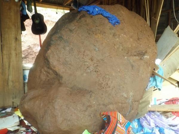 Pedra desliza de morro e mata duas pessoas no Noroeste do RS Três Passos News/