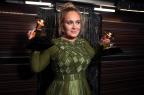Com melhor álbum do ano, Adele é a principal vencedora do Grammy 2017 Christopher Polk/GETTY IMAGES NORTH AMERICA