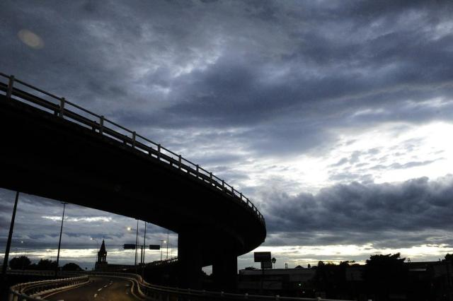 Segunda-feira terá temperaturas elevadas e pancadas de chuva no RS Ronaldo Bernardi/Agencia RBS