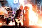 Performance de Metallica e Lady Gaga no Grammy dividiu opiniões Kevin Winter/GETTY IMAGES NORTH AMERICA