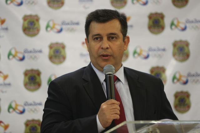 Delegados da PF temem riscos à Lava-Jato e pedem saída de diretor-geral Elza Fiuza/Agência Brasil