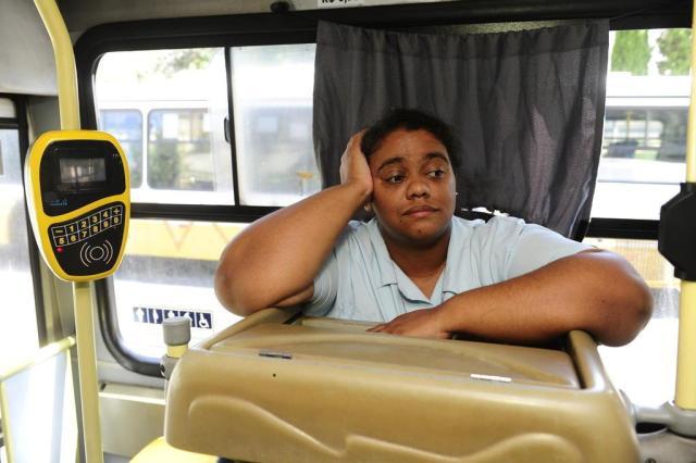 Uso exclusivo de bilhetagem eletrônica nos ônibus põe futuro dos cobradores em dúvida Ronaldo Bernardi/Agencia RBS