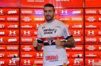 Com proposta de clube mexicano, Pratto deseja seguir no São Paulo Érico Leonan/saopaulofc.net