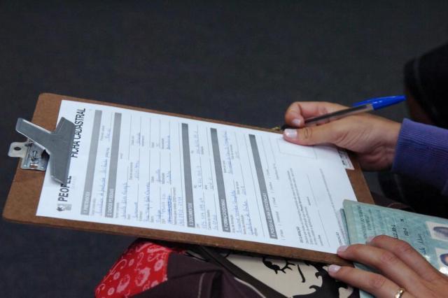 Ceasa está com inscrições abertas para contratação de profissionais Claudia Baartsch/Agencia RBS