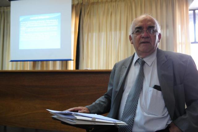 Médicos de Caxias questionam estrutura de trabalho e ratificam greve se prefeitura não negociar Roni Rigon/Agencia RBS