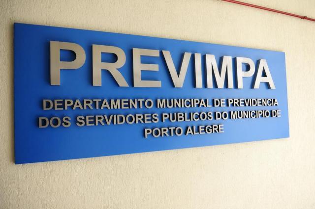 Prefeitura de Porto Alegre retoma pagamentos ao Previmpa que estavam em atraso Ronaldo Bernardi/Agencia RBS