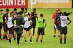 Inter inicia preparação para estreia na Copa do Brasil