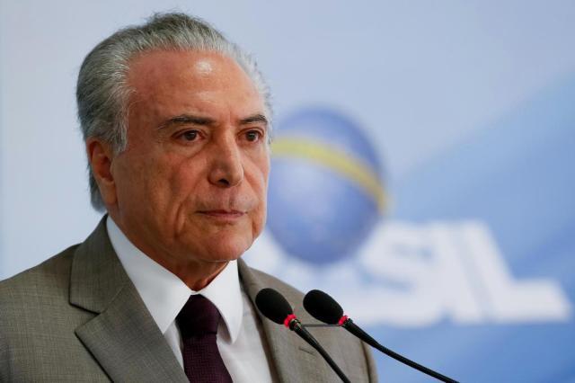 Temer sanciona lei que estabelece a reforma do Ensino Médio Marcos Corrêa/Pr/ Fotos Públicas