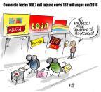 Iotti: às moscas Iotti/Agencia RBS