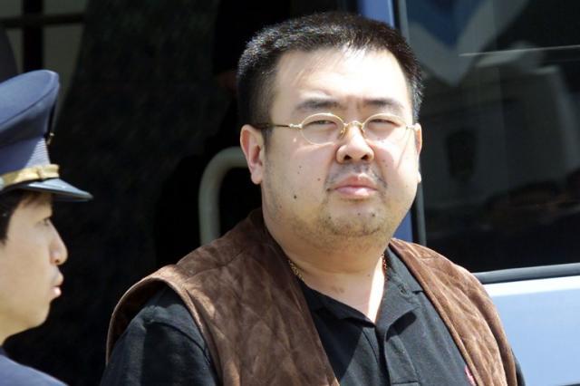 Malásia entregará o corpo de meio-irmão do líder da Coreia do Norte TOSHIFUMI KITAMURA / AFP/