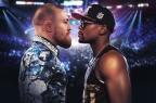 McGregor lutará Boxe contra Mayweather Twitter / Reprodução/Reprodução