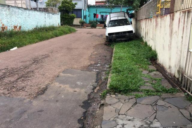 Em quatro horas, sete pessoas são assassinadas em Porto Alegre Schirlei Alves/Agencia RBS
