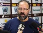 Campeão mundial de futsal com o Inter, PC de Oliveira é o novo técnico do futebol da Ferroviária Beto Boschiero/Ferroviária / Divulgação/Divulgação