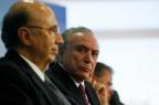 Temer reúne ministros para tratar da reforma da Previdência Beto Barata/Presidência da República