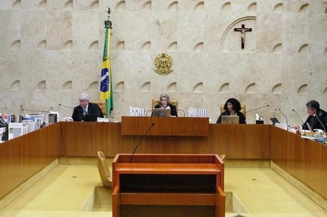 STF julga pedido de liberdade de Eduardo Cunha Rosinei Coutinho/SCO/STF