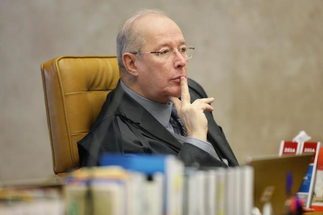 Celso de Mello admite encaminhar caso Moreira Franco ao plenário do STF Rosinei Coutinho/SCO/STF