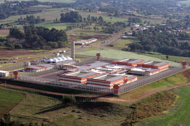 Secretário estadual da Segurança e Ministério da Justiça divergem sobre vagas em presídio federal Divulgação/Ministrério da Justiça e Segurança