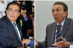 Nova operação da Lava-Jato mira nomes ligados a Edison Lobão e Jader Barbalho Marcelo Camargo e Valter Campanato/Agência Brasil