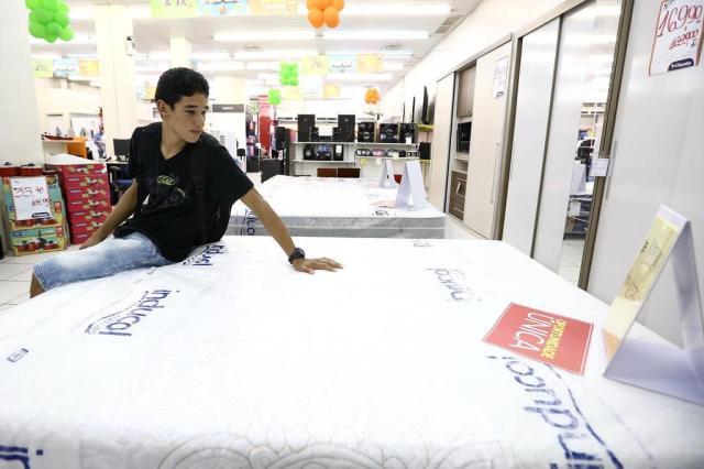Saiba como fazer a melhor compra no Liquida Porto Alegre Carlos Macedo/Agencia RBS