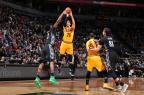 Kyle Korver chega a 2 mil bolas de três pontos na NBA David Sherman/NBAE / Getty Images / AFP