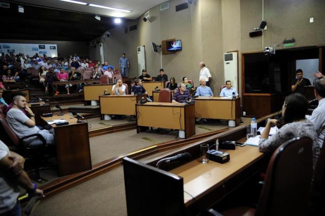 Após novas agressões a motoristas do Uber em Caxias, vereadores vão encaminhar denúncias ao MP Marcelo Casagrande/Agencia RBS