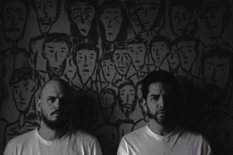 André Neto e Rodrigo Paeja lançam EP com clássicos da música brasileira Martina Mombelli/Divulgação