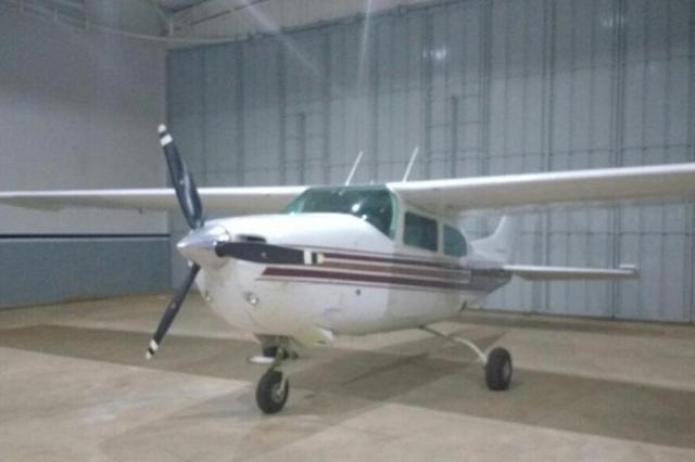PF apreende avião com 430 kg de pasta-base de cocaína em MG Polícia Federal/Divulgação