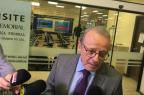 VÍDEO: veja, na íntegra, depoimento de Tarso em caso de triplex Eduardo Matos/Agência RBS
