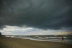 Sexta-feira pode ter temporal na fronteira com o Uruguai Isadora Neumann/Agencia RBS