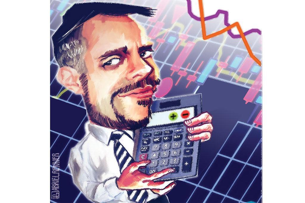 Como saber se um investimento realmente vale a pena Gabriel Renner / Arte ZH/Arte ZH