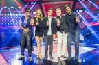 """""""The Voice Kids"""": com nove gaúchos na disputa, batalhas começam neste domingo João Miguel Jr/Divulgação"""
