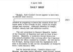 Como a CIA interpretou a Legalidade e o golpe militar de 1964 no Brasil Reprodução/Reprodução